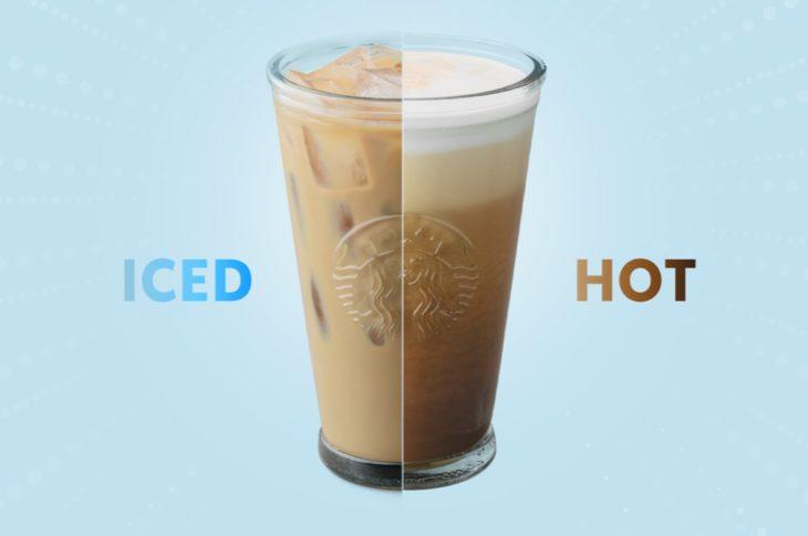 caffé latte, starbucks