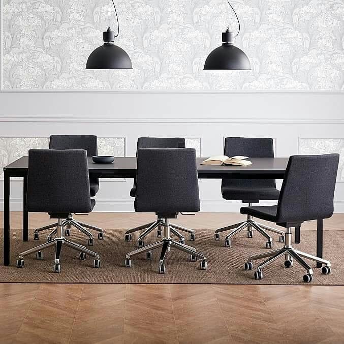 kancelářské prostory - zasedačka